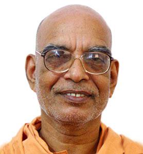 Brahmasree Vishudhannada Swamikal