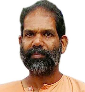 Swami Sandrananda