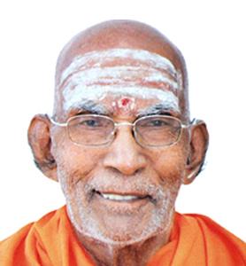 Brahmasree Prakashanada Swamikal